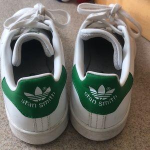 Adidas Stan Smith sz 8